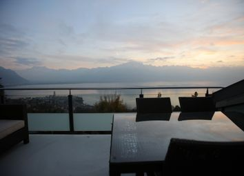 Thumbnail 3 bed apartment for sale in Chernex, 1822 Montreux, Switzerland