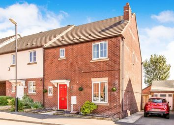 Thumbnail 3 bed semi-detached house for sale in Goldsworth Road, Oldham