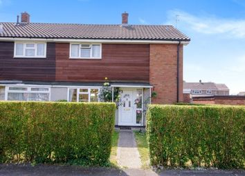 Thumbnail 3 bed end terrace house for sale in Kinson Green, Aylesbury