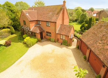 Thumbnail 4 bed detached house to rent in Old Manor Court, Letcombe Regis, Wantage