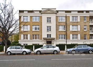 Thumbnail 3 bedroom flat to rent in Clifton Court, Northwick Terrace, St John's Wood