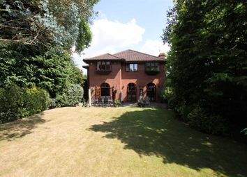 Thumbnail 5 bed detached house for sale in Beaumont Place, Barnet