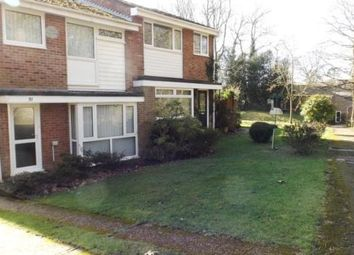 Thumbnail 3 bed semi-detached house for sale in Forest Close, Crawley Down, Crawley, West Sussex