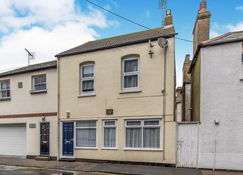 Thumbnail 4 bed semi-detached house to rent in Telford Street, Herne Bay