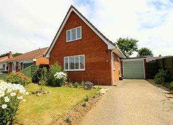 Thumbnail 2 bed detached house for sale in Chapel Lane, Cayton, Scarborough