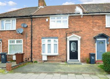 2 bed terraced house for sale in Woodward Road, Dagenham, Essex RM9