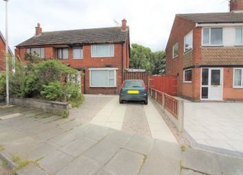Thumbnail 3 bed semi-detached house for sale in Carnforth Avenue, Bispham