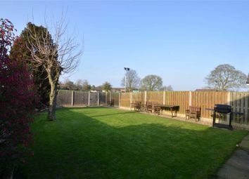 Thumbnail 4 bed detached house for sale in Carr Avenue, Sherburn In Elmet, Leeds