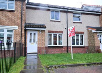 Thumbnail 2 bedroom terraced house for sale in Turnberry Crescent, Coatbridge