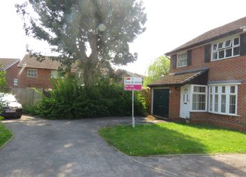 Thumbnail 3 bed semi-detached house for sale in Magpie Drive, Totton, Southampton