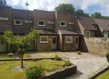 Thumbnail 2 bedroom terraced house for sale in The Wharf, Midhurst, West Sussex
