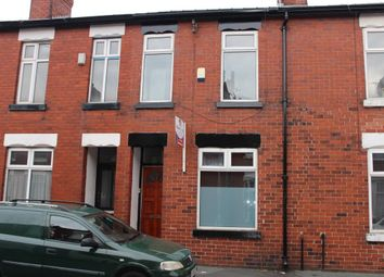 Thumbnail 3 bedroom property to rent in Stanley Avenue, Manchester