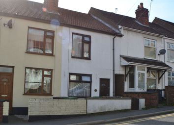 Thumbnail 3 bed terraced house to rent in Bucks Hill, Nuneaton, Warwickshire