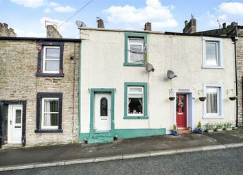 Thumbnail 2 bed terraced house for sale in Derwent Row, Broughton Cross, Cockermouth, Cumbria