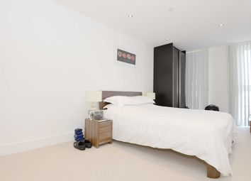 Thumbnail 2 bed flat to rent in Admirals Tower, 8 Dowells Street, New Capital Quay, Greenwich
