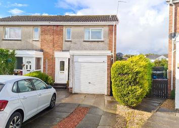 Thumbnail 3 bed semi-detached house to rent in Borthwick Drive, East Kilbride, South Lanarkshire