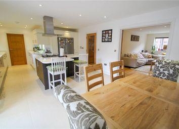Thumbnail 5 bed detached house for sale in Vardon Place, Frimley, Camberley, Surrey