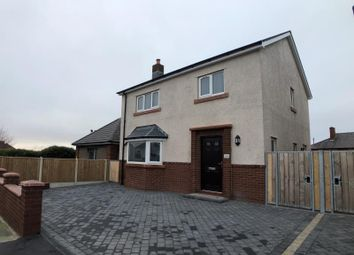 Thumbnail 3 bedroom semi-detached house to rent in Uldale Road, Carlisle, Cumbria