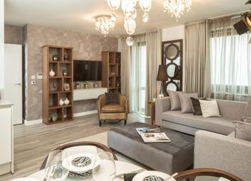"""Thumbnail 1 bed flat for sale in """"Marathon House"""" at Wembley Retail Park, Engineers Way, Wembley"""