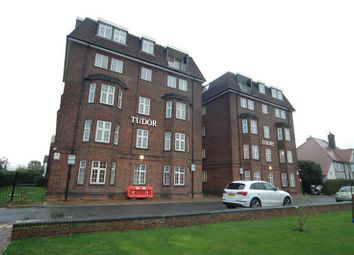 Thumbnail 3 bed flat for sale in Tudor Court, Gunnersbury Avenue, Gunnersbury Park Area