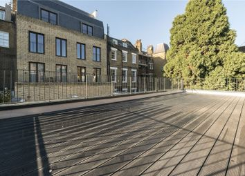 Kings Mews, London WC1N. 2 bed flat