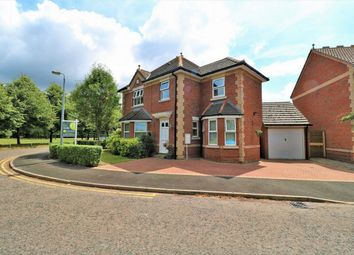 Thumbnail 5 bed detached house for sale in Elmcroft, Elmstead, Colchester, Essex