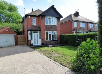 Thumbnail 3 bed detached house for sale in Leeds Road, Leeds