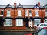 Thumbnail 1 bedroom flat to rent in Eastwood Road, Balsall Heath, Birmingham