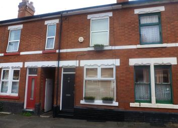 Thumbnail 3 bedroom terraced house to rent in May Street, Derby