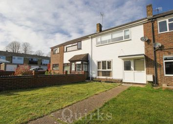 2 bed terraced house for sale in Church Road, Basildon SS16