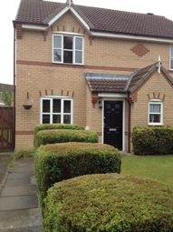 Thumbnail 2 bed semi-detached house to rent in Westray, Middlesbrough, Cleveland