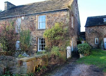 Thumbnail 4 bed farmhouse for sale in Genn Lane, Worsbrough, Barnsley