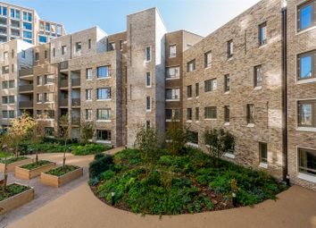 Thumbnail 1 bed flat for sale in The Highwood, Elephant Park, Elephant And Castle, London