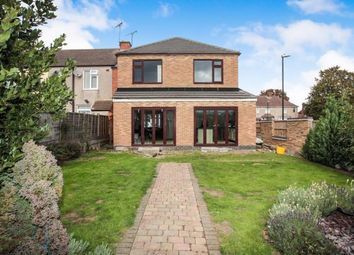 Thumbnail 5 bed end terrace house for sale in Rollason Road, Radford, Coventry, West Midlands