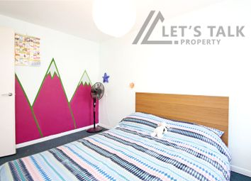 Thumbnail 3 bed property for sale in Talbot Road, London