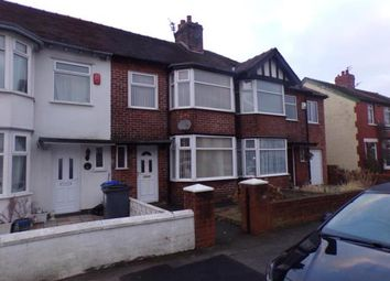Thumbnail 3 bed property for sale in Shetland Road, Blackpool, Lancashire