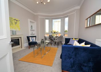 Thumbnail Flat for sale in Holmlea Road, Cathcart, Glasgow