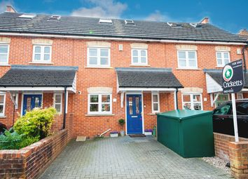 Russell Road, Newbury RG14. 4 bed terraced house for sale