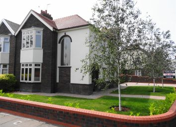 Thumbnail 3 bed semi-detached house to rent in Rainford Road, Dentons Green, St. Helens