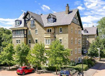 3 bed flat for sale in Portland Crescent, Harrogate, North Yorkshire HG1