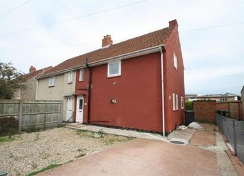 Thumbnail 3 bed property to rent in Musgrove Road, Taunton