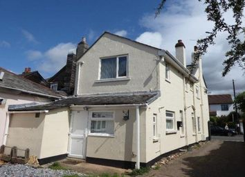 Thumbnail 3 bed maisonette to rent in High Street, Topsham, Exeter