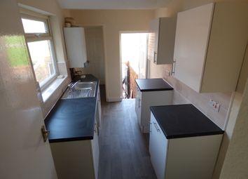 Thumbnail 3 bed flat to rent in Bensham Crescent, Teams, Gateshead