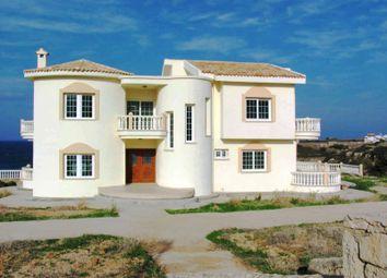 Thumbnail 5 bed villa for sale in Bahceli, Kyrenia