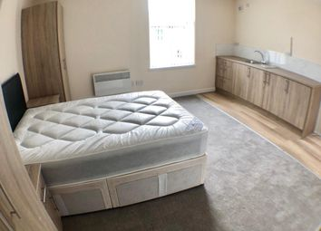 Thumbnail 1 bed flat to rent in Chester Road North, Kidderminster