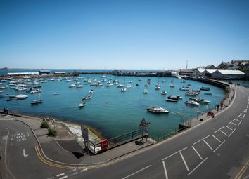 Thumbnail 1 bed flat for sale in Wharfside Village, Wharf Road, Penzance