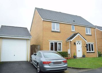 4 bed detached house for sale in Heol Iscoed, Fforestfach, Swansea SA5