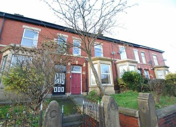 Thumbnail 4 bed terraced house to rent in Manchester Road, Bury, Lancashire