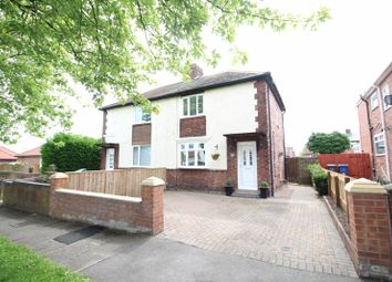 Thumbnail 2 bed semi-detached house for sale in Prudhoe Grove, Jarrow
