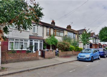 Thumbnail 3 bed property to rent in Aveling Park Road, London